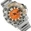 นาฬิกา หน้าส้ม Seiko Mini Monster Orange snzf49 thumbnail 4