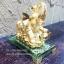 ของขวัญมงคล ช้างทองคู่ร่ำรวยเงินทอง thumbnail 3