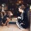 Cliona made' Lovely Thailand Journey Dress thumbnail 2