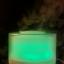 Fea' Ultrasonic aroma diffuser_380ml. thumbnail 4