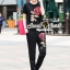 Seoul Secret Say's... Redy Rose Squin Stick Chic Set thumbnail 1