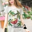 Vivivaa recommend Hawaii wink wink dress thumbnail 5