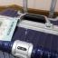 กระเป๋าเดินทาง 24 นิ้ว ขอบอลูมิเนียม thumbnail 5