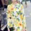 Seoul Secret Say's... Lemonnade Handmake Sequin Dress thumbnail 1