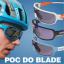 ***สินค้าพรีออเดอร์***แว่นตา POC สุดเท่ห์ มี 8 สี thumbnail 1