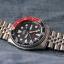 นาฬิกา Seiko Automatic Pepsi Diver Watch 200m SKX009K Jubilee Strap thumbnail 4