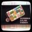 กระเป๋าสตางค์กกสาน แฮนด์เมด แบรนด์ Clutch on You thumbnail 1