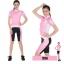 **สินค้าพรีออเดอร์**ชุดปั่นจักรยาน easetour ผู้หญิงลายมาใหม่(เสื้อ+กางเกง) มี 5 สี thumbnail 6