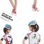 **สินค้าพรีออเดอร์**ชุดปั่นจักรยาน ผู้หญิง cat (เสื้อ+กางเกงขาสั้น) มี 3 สี thumbnail 6