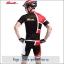 **พรีออเดอร์**ชุดปั่นจักรยาน (เสื้อแขนสั้น+กางเกงขี่จักรยาน) thumbnail 1