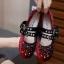 รูปรองเท้าแบรนด์เนมสำหรับPreorderสวยๆแบบใหม่ๆค่ะ thumbnail 1361