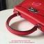 Hermes kelly 28 สีแดง งานTOP MIRRORเกาหลีระดับHiend thumbnail 4