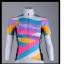 **พรีออเดอร์** เสื้อปั่นจักรยานผู้หญิงแขนสั้น เสื้อจักรยาน NENK สีสันสดใส สวย โดดเด่น เนื้อผ้าดี thumbnail 1