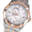 Japan Seiko SSA224K Rose Gold Dial Loard Sports Mens Automatic Watch thumbnail 2