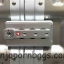 กระเป๋าเดินทาง Hipolo ของแท้ 100% ขอบอลูมิเนียม 21 นิ้ว thumbnail 35