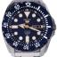 SEIKO 5 Sport Submarine Blue SRP605K thumbnail 1