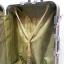 กระเป๋าเดินทาง Hipolo ขอบอลูมิเนียม 28 นิ้ว แข็งแรง สีสันสดใส thumbnail 13