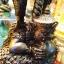 หลวงพ่อฟู วัดบางสมัคร ฉะเชิงเทรา ท้าวเวสสุวรรณ ขนาดบูชา สูง 39 ซม. ปี 2553 -เนื้อทองแดงรมดำ เกศธรรมดา สร้าง 499 องค์ ติดต่อบูชาได้ที่สหพระเครื่อง แฟชั่นไอแลนด์รามอินทรา 0611859199 thumbnail 4