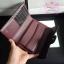Chanel wallet สีดำ งานHiend Original thumbnail 10
