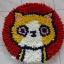 พรมแฟนซี ลาย Lovely cat thumbnail 9