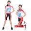 **สินค้าพรีออเดอร์**ชุดปั่นจักรยาน easetour ผู้หญิงลายมาใหม่(เสื้อ+กางเกง) มี 5 สี thumbnail 9