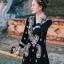 Cliona made' Lovely Thailand Journey Dress thumbnail 3