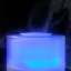 Fea' Ultrasonic aroma diffuser_380ml. thumbnail 1