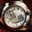 นาฬิกา CITIZEN Eco - Drive Moon Phase Sapphire Rose Gold สายหนัง BU0003-13P thumbnail 7
