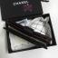 Chanel wallet สีดำ งานHiend Original thumbnail 4
