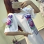 Abella Printed Dress thumbnail 2