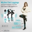 Mizline Let's Diet 2ND LEGGING (Black) thumbnail 1