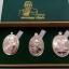 หลวงพ่อคูณ ปริสุทฺโธ เหรียญย้อนยุค ปี 12,17,19 ชุดเงินพดด้วง หรืออัลปาก้า พร้อมจีวรหลวงพ่อคูณ (จำนวนจำกัด) thumbnail 1