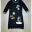 Sweet Bunny Present... Roman Lace Dress thumbnail 6