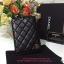 Chanel Passport Holder สีดำ งานTOP MIRRORเกาหลีระดับHiend thumbnail 1