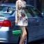 Cliona made' Amazon Butterfly Beauty Dress thumbnail 1