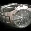 Seiko Titanium Chronograph Watch SND419P thumbnail 2