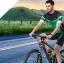 **สินค้าพรีออเดอร์**ชุดจักรยานคุณภาพดี Lambda (เสื้อแขนสั้น + กางเกงปั่นจักรยาน) thumbnail 6