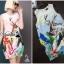 "I-Vivaa recommend ""Reindeer pastel dress"" thumbnail 1"