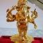 #พระพิฆเนศ #เทพเจ้าแห่งความสำเร็จ ขนาดบูชา #ปิดทององค์จริงสง่างามสวยมากค่ะ #สหพระเครื่อง แฟชั่นรามอินทรา 0615858999 thumbnail 5