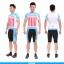 **สินค้าพรีออเดอร์**New ชุดจักรยาน easetour (เสื้อแขนสั้น + กางเกงปั่นจักรยาน) มี 6 สี thumbnail 3