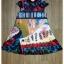 Eye tassel dress by Sweet Bunny thumbnail 5