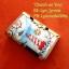 กระเป๋าคลัทช์แถบเหล็ก แฮนด์เมด แบรนด์ Clutch on You thumbnail 1