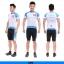 **สินค้าพรีออเดอร์**New ชุดจักรยาน easetour (เสื้อแขนสั้น + กางเกงปั่นจักรยาน) มี 6 สี thumbnail 7