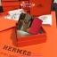 Hermes Kelly Bracelet สีชมพูบานเย็น, สีแดง, สีน้ำเงิน, สีดำ ,สีเทา thumbnail 6