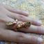 แหวนพญานาค พลอย7เม็ด thumbnail 1