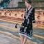 Cliona made' Lovely Thailand Journey Dress thumbnail 1
