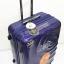 กระเป๋าคันชักคู่ Hipolo 1174 สีเทา 4 ล้อลาก 28 นิ้ว thumbnail 1