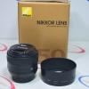 Nikon Lens AF-S 50mm f/1.8G