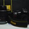 Nikon D3100+Lens Kit 18-55 ชัตเตอร์น้อย 7,870 ครั้ง