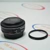 เลนส์ Canon Lens EF 40mm f/2.8